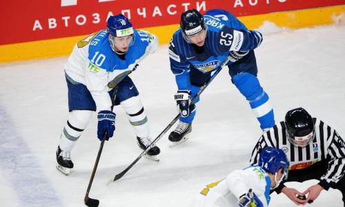 «Наши главные победы еще впереди». Никита Михайлис назвал героя матча с Финляндией и слагаемые успеха сборной Казахстана