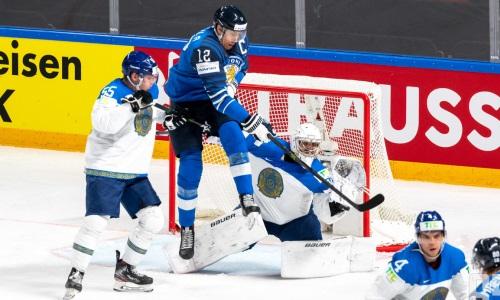 «Очень хороший». Капитан сборной Финляндии объяснил поражение от Казахстана и выделил игрока у соперника