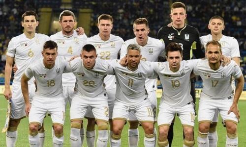 Сборная Украины после ничьей с Казахстаном чуть не проиграла Бахрейну