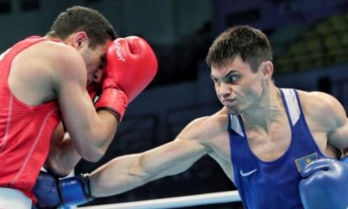 Прямая трансляция первых боев казахстанских боксеров на чемпионате Азии-2021