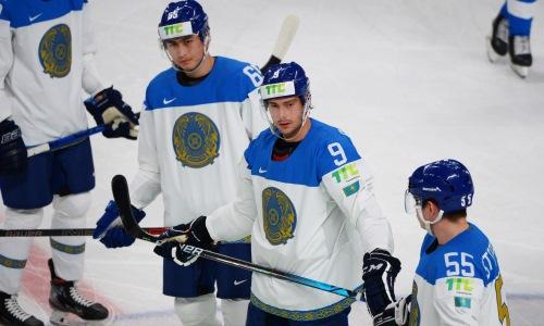 «Рассчитывали взять их голыми руками». Сборная Казахстана возвращает утерянные позиции на ЧМ-2021