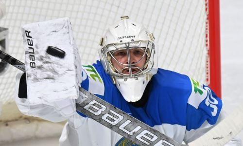 Что известно о Никите Бояркине, отразившем 50 бросков сборной Финляндии