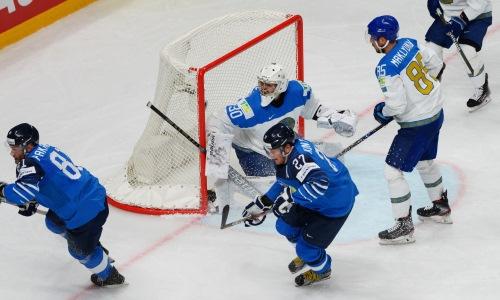 «Поймал невероятный кураж». Ключевые моменты сенсации сборной Казахстана выделили в России