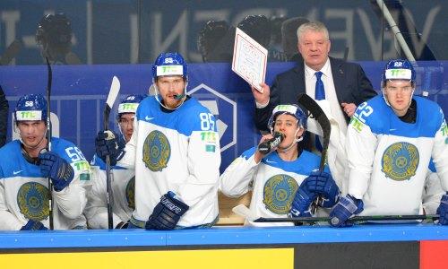 «Нельзя умалять заслуги». Названы герои побед сборной Казахстана на ЧМ-2021 над Латвией и Финляндией