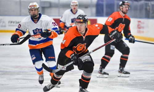 Форвард с 380 матчами в ВХЛ продолжит карьеру в «Торпедо»