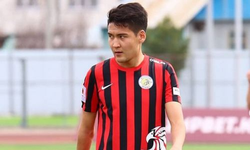 «Кызыл-Жар СК» проиграл дома «Атырау» из-за гола защитника на 86 минуте