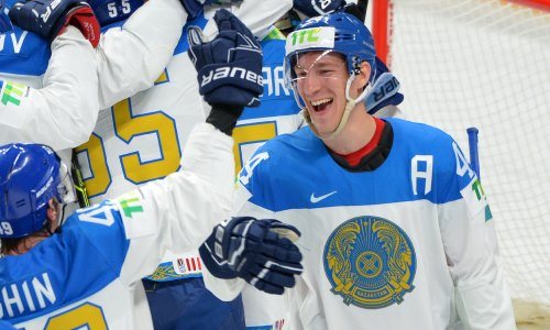 «Фантастически». Лидер сборной Казахстана выделил игру партнера и дал прогноз на победителя ЧМ-2021