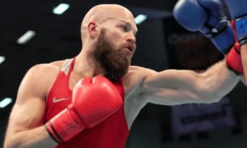 Прямая трансляция боев казахстанских боксеров Сабита и Левита на чемпионате Азии-2021