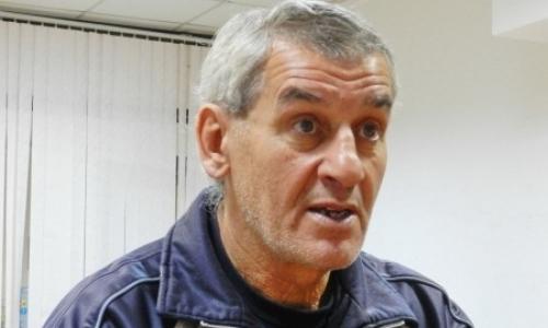 «У меня к одному только претензий нет». Юсуп Шадиев раскрыл причину неудач «Ордабасы» в КПЛ