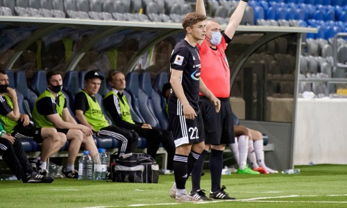 Два футболиста дебютировали в КПЛ в рамках 13-го тура