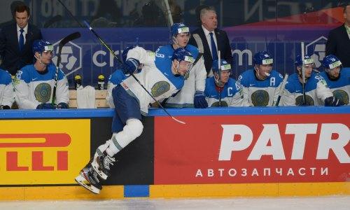 «Плохой боец не верит». Экс-хоккеист «Барыса» мотивировал сборную Казахстана на матч с США