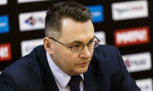 «Как дети, у которых отобрали игрушку». Экс-наставник «Барыса» и сборной Казахстана оценил скандал на ЧМ-2021