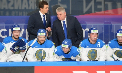 Третья победа подряд? Известный эксперт спрогнозировал итог матча Казахстан — США на ЧМ-2021