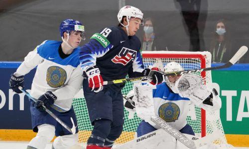 «Мы готовы к натиску и активной игре». Валерий Орехов считает поражение США хорошим опытом и обещает выйти на победу против Германии