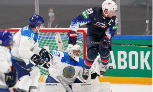 «Мы выходим, чтобы побеждать». В сборной Казахстана не отчаялись после проигрыша США и готовы добиваться успеха с Германией