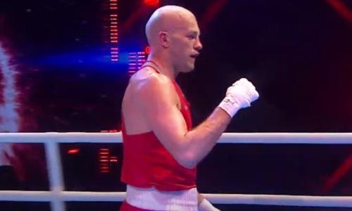 Двое — в полуфинал, один — домой. Итоги выступления казахстанских боксеров во второй день ЧА-2021