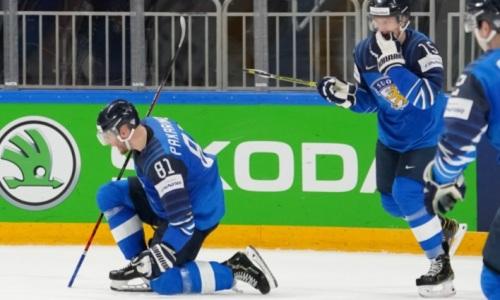 Чемпионы мира после сенсационно поражения Казахстану легко разобрались с Норвегией