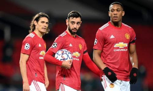 Прямая трансляция матча финала Лиги Европы «Вильярреал» — «Манчестер Юнайтед»