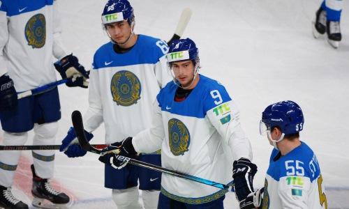 «То же самое, что писать в штаны». Политика Казахстанской Федерации хоккея подвергнута жесткой критике в Европе