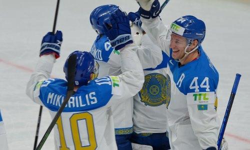 «Без буллитов — без шансов». IIHF назвала место сборной Казахстана в рейтинге мощности ЧМ-2021