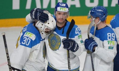 «Поражение Германии по буллитам для Казахстана будет за счастье». Олейник дал прогноз на матч ЧМ-2021