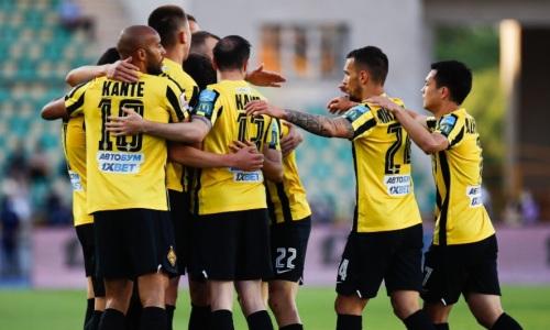 Сколько заработает «Кайрат», если выйдет в групповой этап Лиги Чемпионов