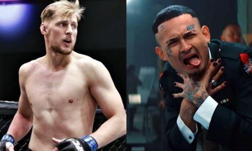 «Я привык просыпаться с первыми петухами». Звездный боец UFC из России поставил Моргенштерна на будильник
