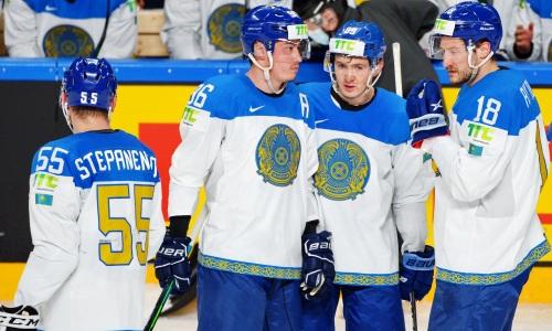 «Не такая великая сборная». Обозреватель «Спорт-Экспресса» оценил выступление казахстанцев на ЧМ-2021 и озвучил их перспективы на выход в плей-офф