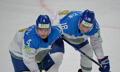 Сборная Казахстана узнала, сыграет ли против нее дозаявленный форвард Германии из «Эдмонтона»