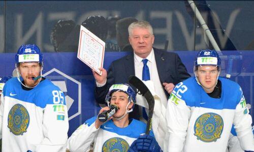 «Команда услышала и нашла внутренние резервы». Юрий Михайлис раскрыл секрет камбэка Казахстана в матче с Германией на ЧМ-2021