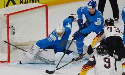 «Они сыграли очень самоотверженно». В сборной Германии признали закономерность победы Казахстана в матче ЧМ-2021