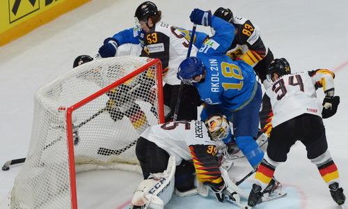 «Должны были держать их в напряжении». В сборной Германии объяснили проигрыш Казахстану и обратились к сопернику