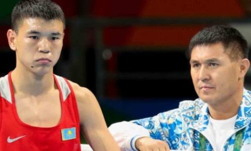 Узбеки? С кем будут драться казахстанские боксеры за выход в финал ЧА-2021