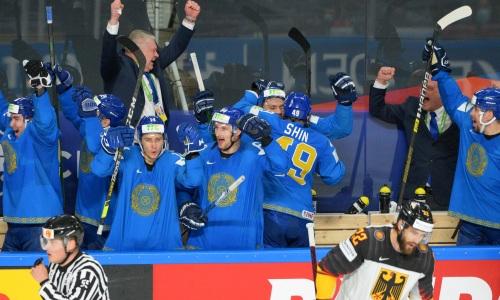 «То, что произошло — это реально впечатляет. Казахстан продолжает писать свою сказку. Если он обыграет Канаду — это будет еще одна эпическая страница в истории хоккея»