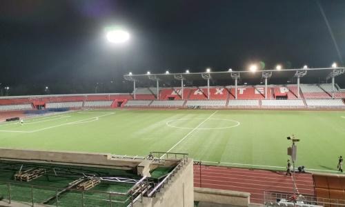 В «Шахтере» назвали дату первого домашнего матча КПЛ в Караганде