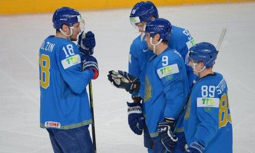 «Канадцы вообще не могут выиграть». Озвучены шансы сборной Казахстана на выход в плей-офф ЧМ-2021