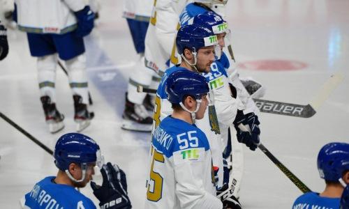 Сборной Казахстана назвали стыковой матч для выхода из группы и первого соперника в плей-офф ЧМ-2021