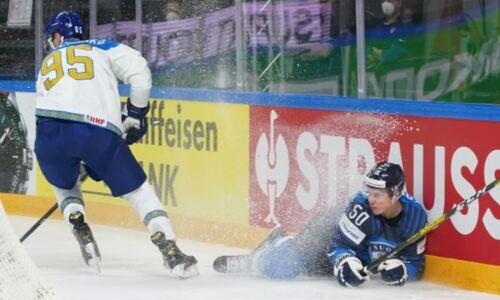 «Боже, что творят казахстанцы!». Эксперт КХЛ разобрал феерическое выступление сборной Казахстана на ЧМ-2021