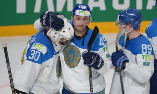 «К плей-офф ситуация изменится». В IIHF пообещали Казахстану конец «везения» на ЧМ-2021