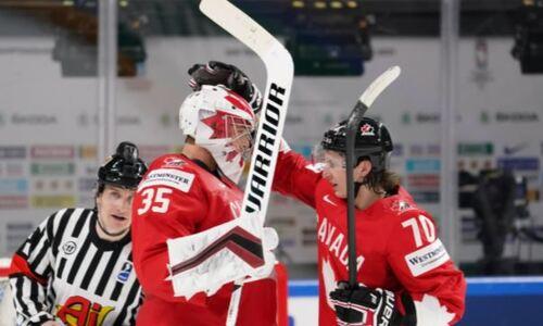 «Потеряет все шансы». Канаде сообщили неутешительный расклад перед матчем с Казахстаном на ЧМ-2021