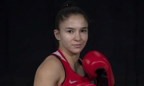 Чемпионка мира из Казахстана объяснила свое поражение в полуфинале ЧА-2021