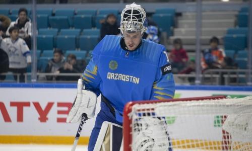 Стало известно, как в сборной Казахстана отреагировали на побег Карлссона перед ЧМ-2021