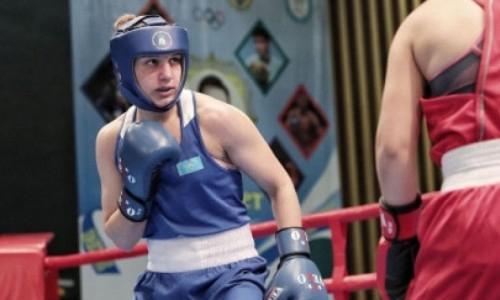Обошли Узбекистан и Индию. Сколько казахстанок выступит в финале чемпионата Азии по боксу