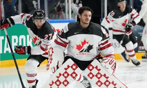 Положение Канады на ЧМ-2021 ещё больше ухудшилось перед матчем со сборной Казахстана