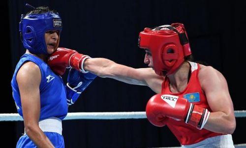 Казахстан выдал историческое достижение на чемпионате Азии по боксу