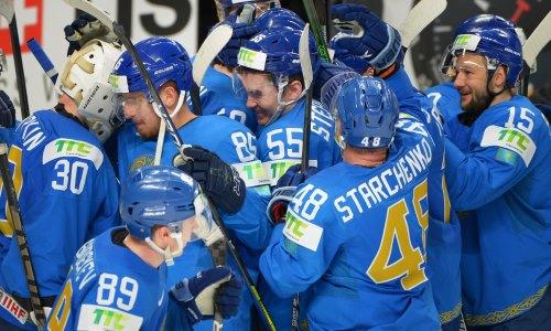 «Ещё может вмешаться в борьбу». Назван текущий соперник сборной Казахстана в плей-офф ЧМ-2021