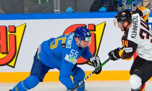 Сборная Казахстана лишилась защитника на матч ЧМ-2021 с Канадой