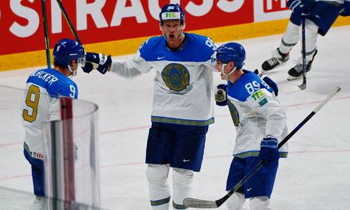 Предсказуемость и стабильность? Алексей Шевченко остался уверен в результате матча Казахстан — Канада