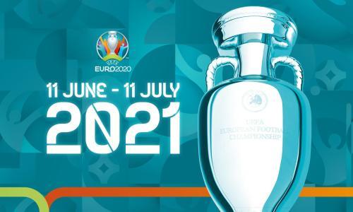 Стало известно, кто в Казахстане покажет матчи ЕВРО-2020