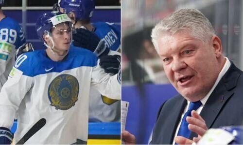 Михайлисы вдохновили IIHF отыскать еще «семейные подряды» на ЧМ-2021 и вспомнить сборную Казахстана из 2002